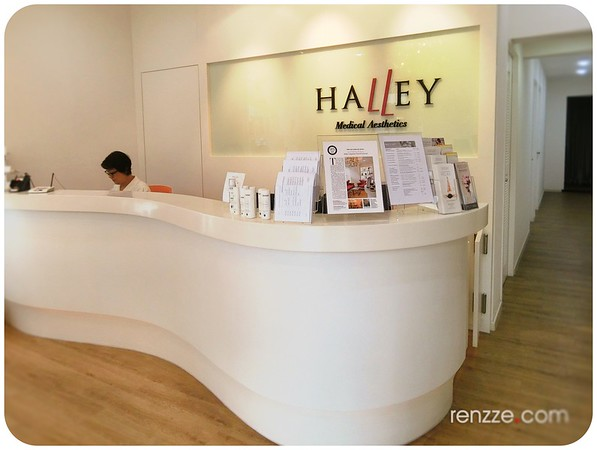 Ultherapy at Halley Medical Aesthetics – A cutting edge procedure without needing to cut